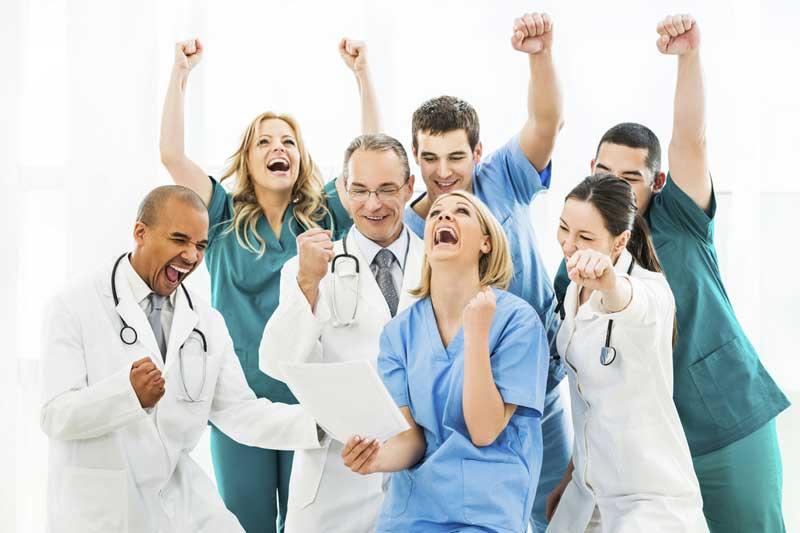 Тематическое усовершенствование врачей